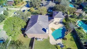 Houston Home at 2309 San Augustine Lane Friendswood , TX , 77546-6009 For Sale
