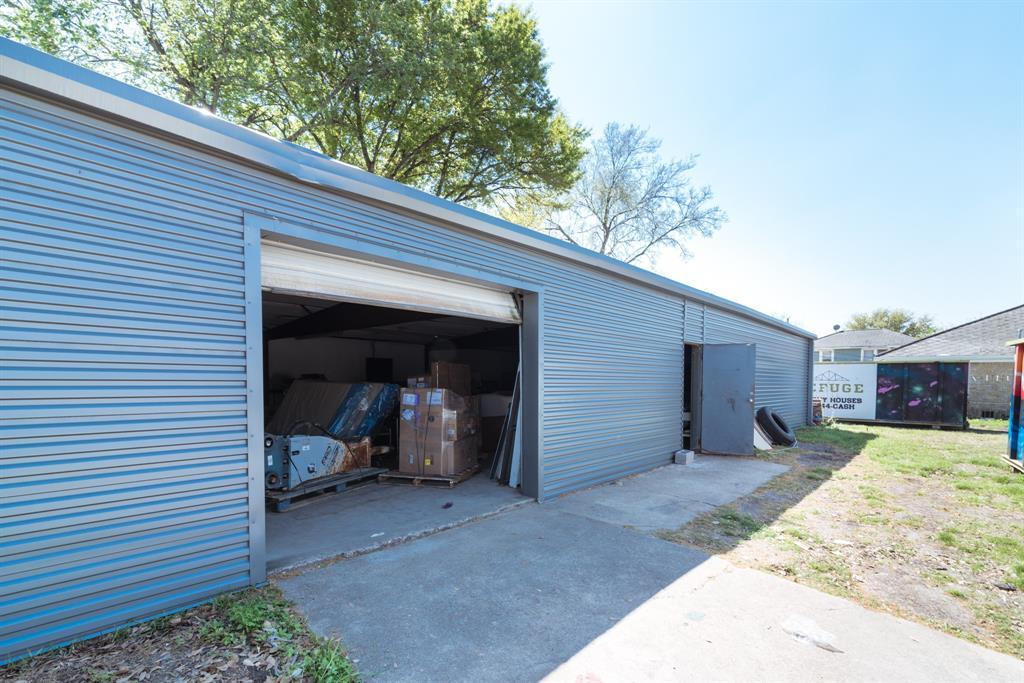 1619 Fourcade Street, Houston, TX 77023