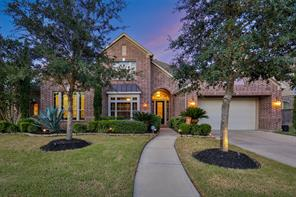 Houston Home at 27814 Norfolk Trail Lane Katy , TX , 77494-3233 For Sale