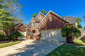 Houston Home at 18314 Cape Lookout Way Humble , TX , 77346-4056 For Sale