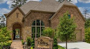 Houston Home at 2811 Delmar Terrace Drive Spring , TX , 77386-4224 For Sale