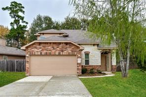 Houston Home at 10035 Sterling Place Drive Conroe , TX , 77303-2003 For Sale