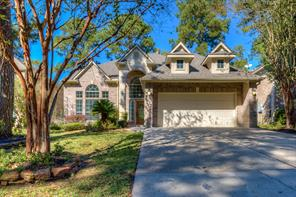 Houston Home at 38 Laguna Road Montgomery , TX , 77356-5365 For Sale
