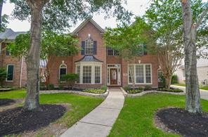 Houston Home at 23331 Allister Court Katy , TX , 77494-7565 For Sale