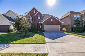 Houston Home at 26711 Mandrake Falls Court Katy , TX , 77494-3884 For Sale