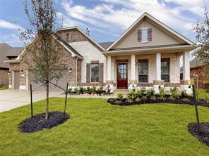 Houston Home at 20227 Rosegold Spring , TX , 77379 For Sale