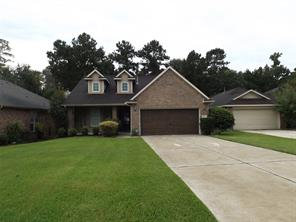 Houston Home at 6635 Durango Creek Drive Magnolia , TX , 77354-2584 For Sale