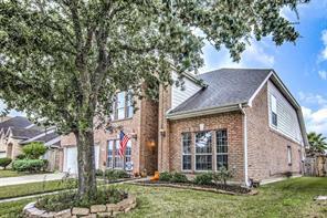 Houston Home at 320 Linda Lane Webster , TX , 77598-5073 For Sale