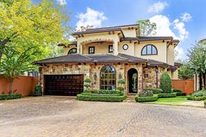 Houston Home at 17 Broad Oaks Drive C Houston                           , TX                           , 77056-1236 For Sale