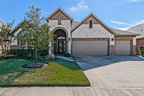 Houston Home at 20711 Great Pines Drive Cypress , TX , 77433-3689 For Sale