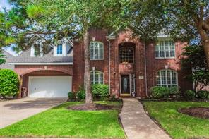 1510 pacific grove lane, katy, TX 77494