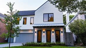 Houston Home at 4138 Villanova Street Houston , TX , 77005-3527 For Sale