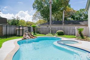 Houston Home at 16354 Craighurst Drive Houston , TX , 77059-6514 For Sale