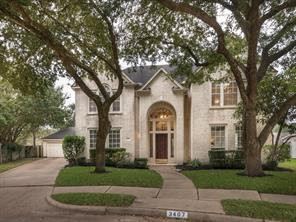 Houston Home at 3407 Woodbine Place Pearland , TX , 77584-4864 For Sale