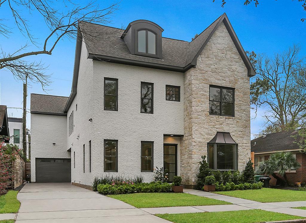 1509 Hawthorne Street, Houston, TX 77006