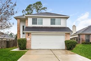 Houston Home at 18495 Sunrise Pines Drive Montgomery , TX , 77316-4212 For Sale