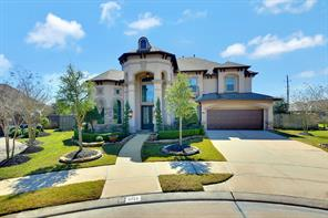 Houston Home at 3322 Mallard Run Court Katy , TX , 77494-2740 For Sale