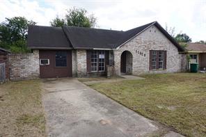 Houston Home at 11010 Spottswood Drive Houston , TX , 77016-2236 For Sale
