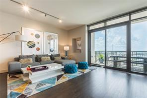Houston Home at 777 Preston Street 8K Houston , TX , 77002 For Sale