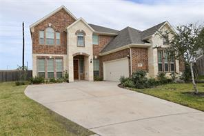 Houston Home at 3814 Grand Promenade Lane Stafford , TX , 77477-4681 For Sale