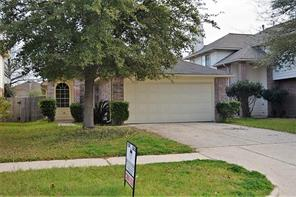 Houston Home at 18318 Campbellford Drive Tomball , TX , 77377-7987 For Sale