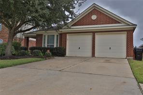 9215 Tracelawn, Humble, TX, 77396