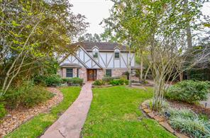 Houston Home at 3010 Evergreen Glade Court Kingwood , TX , 77339-2387 For Sale