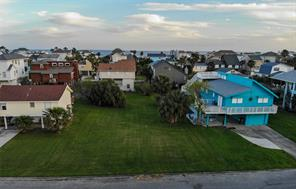 Houston Home at Lot 10 Pirates Beach Boulevard Galveston , TX , 77554 For Sale