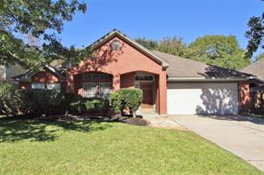 7211 Pine Bower Court, Humble, TX 77346