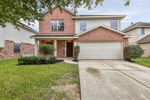 Houston Home at 14923 Forest Enclave Lane Houston , TX , 77068-2145 For Sale