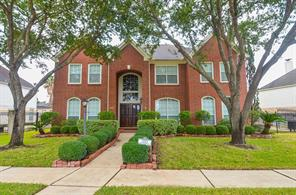 Houston Home at 12203 Shadow Cove Drive Houston , TX , 77082-2509 For Sale