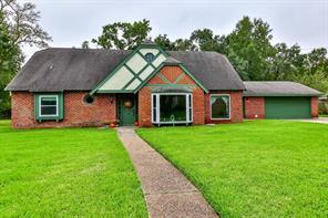 Houston Home at 807 Oak Leaf Street La Porte , TX , 77571-6925 For Sale