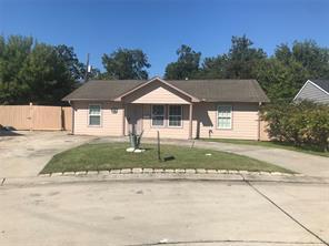 709 Ammons, South Houston TX 77587
