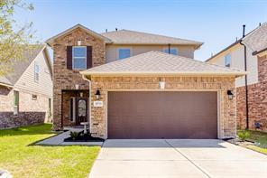 Houston Home at 20719 Sweetstone Grove Lane Cypress , TX , 77433-7733 For Sale