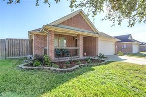 1006 Red River Street, League City, TX 77573