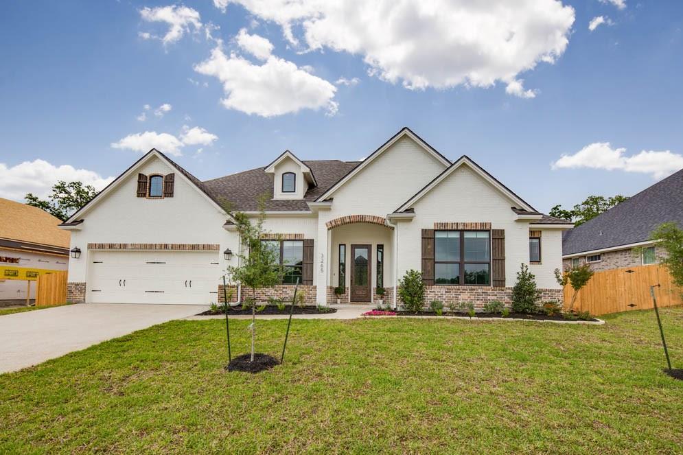 3265 Rose Hill Lane, Bryan, TX 77808