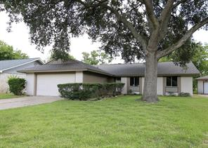 Houston Home at 4107 Ravine Friendswood , TX , 77546-4256 For Sale