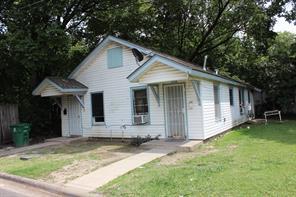 3516 orange street, houston, TX 77020