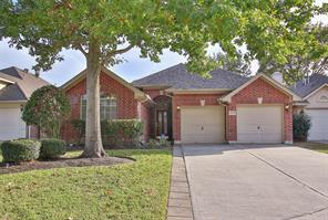 1110 Parkhaven Lane, Houston, TX 77077