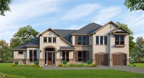Houston Home at 8519 Blue Ridge Trail Fulshear , TX , 77406 For Sale