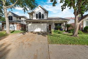 Houston Home at 2918 Copper Cliff Drive Katy , TX , 77449-4609 For Sale