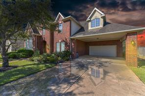 Houston Home at 2702 Dunsmere Court Pearland , TX , 77584-9273 For Sale