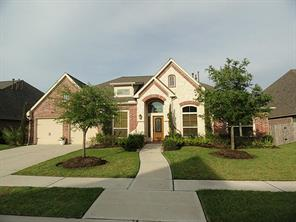 Houston Home at 2415 Copper Sky Drive Pearland , TX , 77584-3782 For Sale