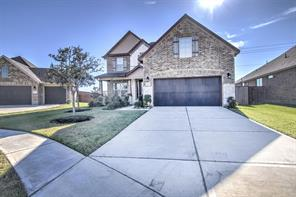 Houston Home at 1904 Rushing Meadow Lane Pearland , TX , 77089-1535 For Sale