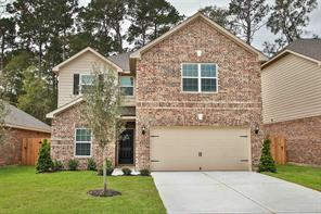 Houston Home at 15806 Oporto Springs Way Crosby , TX , 77532 For Sale