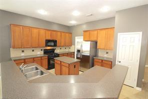 Houston Home at 2814 Sage Creek Court Richmond , TX , 77406-3594 For Sale
