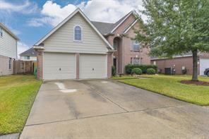Houston Home at 2710 Crestwood Drive Deer Park , TX , 77536-3592 For Sale
