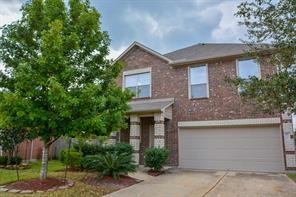 Houston Home at 21014 Castle Gardens Ct Gardens Katy , TX , 77449 For Sale