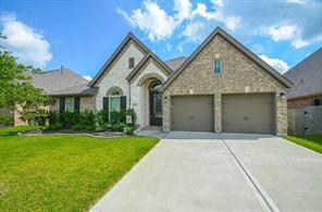 Houston Home at 6306 Orange Blossom Lane Rosenberg , TX , 77471-6656 For Sale