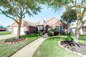 Houston Home at 11314 Stoney Meadow Drive Houston                           , TX                           , 77095 For Sale